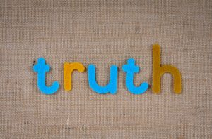 enneagram and truth
