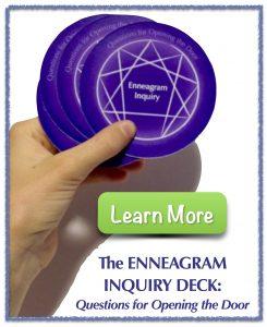 Enneagram Inquiry Deck