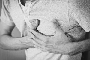 Enneagram and heartache
