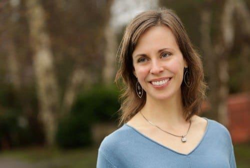 Sarah Dimmock - Ninesight Enneagram for Transformation