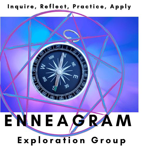 Enneagram Exploration Group Graphic